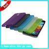 Mobile phone accessories 2014 , smart phone cover for galaxy S5