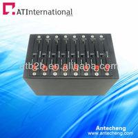 cheap gsm modem 3.5g 8ports with cinterion tc35i module