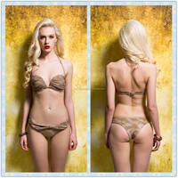 Hot sale 2015 mature ladies bikini