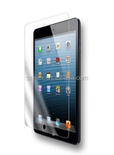Wholesale mobile phone accessories HD screen protector for ipad mini High quality