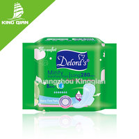 companies looking for distributor in Iran sanitary pad