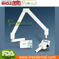 JYF-10B-110V Hainuo Wall Mounted X-ray Machine Unit Wall-hanging Type best dental x ray equipment