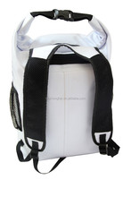 New design Outdoor Sport Dry Bag/Outdoor Waterproof Dry Bag/two shoulder strap dry bag