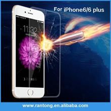 Factory main products! all kinds of for iphone 6 full cover tempered glass
