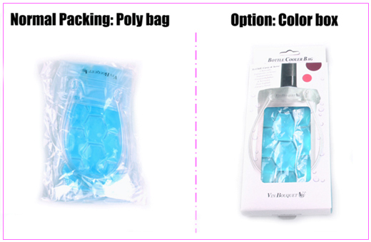 Wine Cooler Bag, Bottle Cooler Bag