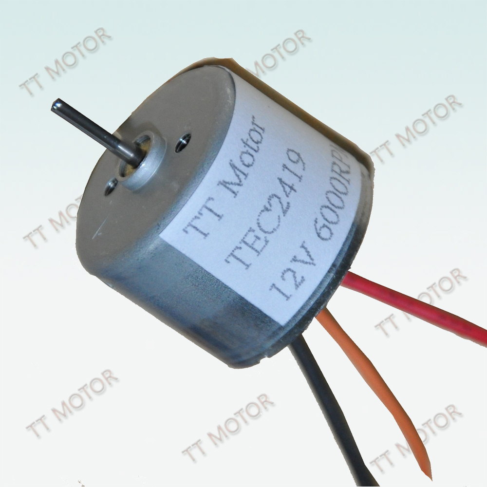 Dc Brushless Fan Motor : V brushless dc fan motor