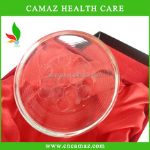2015 popular fashion of bio disc 2 shield with negative ions