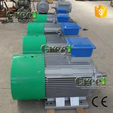 10KW 400RPM Ac alternator Water Power Permanent Magnet Generator generators prices permanent magnetic motor