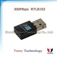 300Mbps WiFi USB Wireless Adapter USB wifi antenna USSB wifi adapter for ipad/iphone/ipod