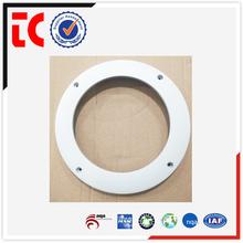 Aluminum die cast OEM na China / CCTV acessório habitação / 2015 Popular branco pintado shell monitor