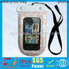 with lining for cellphone waterproof bag