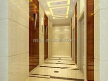 JSSA brand 400kg hydraulic home elevator