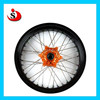 CNC aluminum alloy wheels Made in China Motorcycle wheel for KTM Duke 200 SX EXC 250 450 wheels