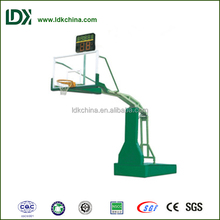 Best-selling basketball board with stand