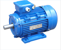 IEC Standard siemens IE2 Series electrical motors aluminium frame 3 PH CE IP55