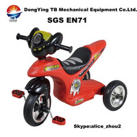 Motor Model Kids tricycle