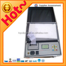 Auto test tool,on-line detection,Fully automatic insulation oil transformer oil tester,RS232,simpe operation
