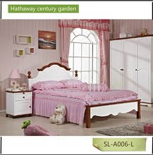 Italy Style Girl's Bedroom sets/princess bedroom sets/children bedrooms
