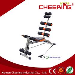 Hot selling Six Pack Care AB Fitness equipment as see on TV