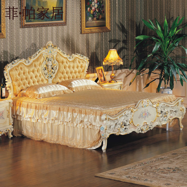 Furniture Luxury Bedroom Furniture Set Antique Bedroom Furniture Set