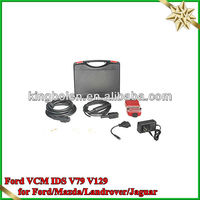 Christmas promotion! Ford VCM IDS Diagnostic Tool Ford V80 Mazda V79 Land Rover&Jaguar V130 ford vcm obd ii