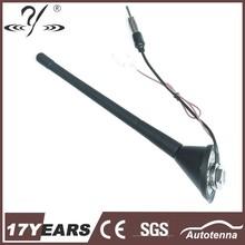 rekabetçi fiyatlar kauçuk araç radyo anteni güçlendirici