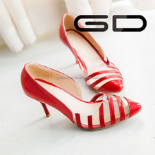 i,port italian style women high heel shoes buy shoes china