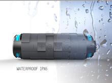 La más nueva venta al por mayor de china de fábrica 10 W exterior portátil a prueba de agua bluetooth altavoces inalámbricos lupa