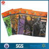 Printed halloween bloody table cover Festival tablecloth
