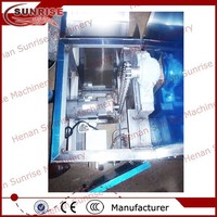 Gas Stainless Steel Commercial Automatic Coffee Bean Roaster