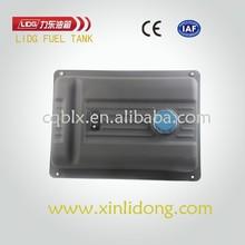 7gallon fuel tank, oil container, oil box