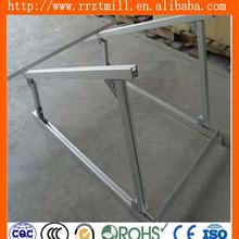 pv solar panel support solar mounting racking