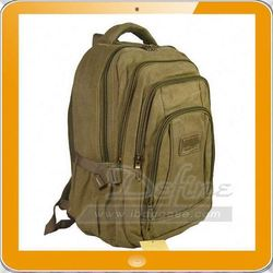 Military travelling backpack