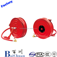 Fire Fighting Reel / Fire Fighting System Design