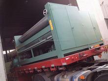 KMD-T glue spreader machine/adhesive machine