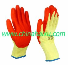 Buy Wholesale Direct from China Natural Latex Coated Working Gloves