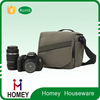 Competitive Price Functional Canvas Dslr Camera Bag Backpack Rucksack Bag Laptop Bag