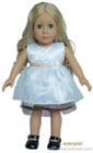 venda quente novo boneca menina americana de 18 polegadas