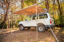 Car roof top tent, luxury truck travel camping tents,manufacturer camping trailer