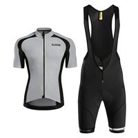 Monton Custom Cycling Team Uniforms Men Bike Apparel