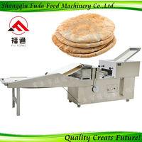 Stainless Steel Automatic Chapati Maker Roti Machine