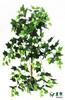 artificial grape vines bonsai for indoor decoration