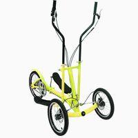 Wholesale China 2015 year hot sale elliptical bike outdoor 8 speed