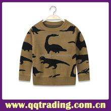 2015 Boys Cardigan 100 Cotton Kid Sweater