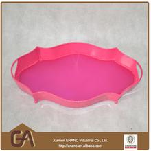 Europe Design Commercial Chrome Fruit Basket Tableware