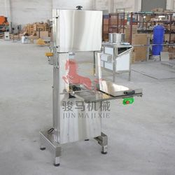 factory produce and sell pork ribs cutting machine JG-Q400H
