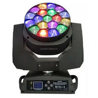 5% discount high power 4in1 clay paky bee eye 19*15W bee eye led moving head light