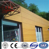 decorative outdoor insulation wall board Plain Sheet
