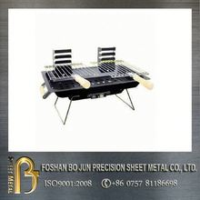 High quality competitive price charcoal Ceramic bbq cast iron charcoal grills