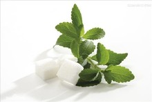 Stevia Leaf Extract with Stevioside